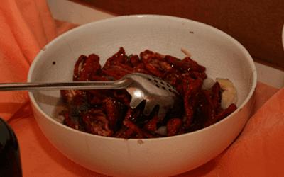 specialita' gastronomiche pugliesi