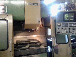 produzione componenti meccanici