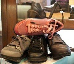 Scopri le nostre scarpe per il tempo libero