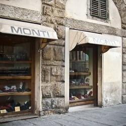 Negozio scarpe ortopediche a Firenze piazza duomo