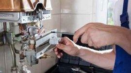 manutenzione caldaia riscaldamento