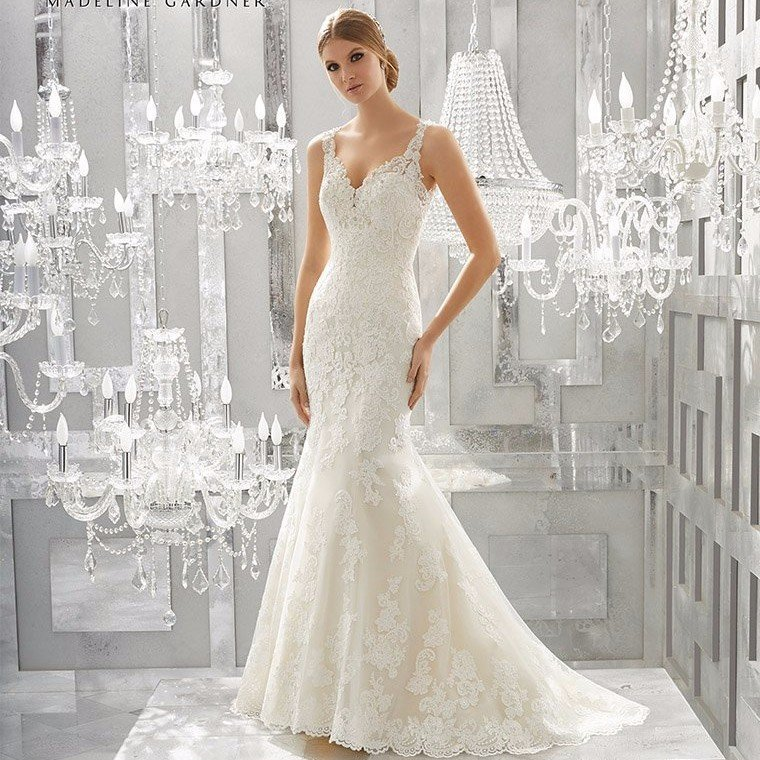 Stunning and gorgeous bridal gowns in Felixstowe