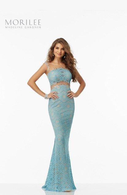fish style dress