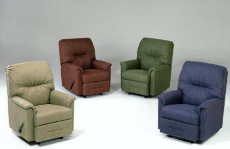Recliner Chairs Nashua, NH