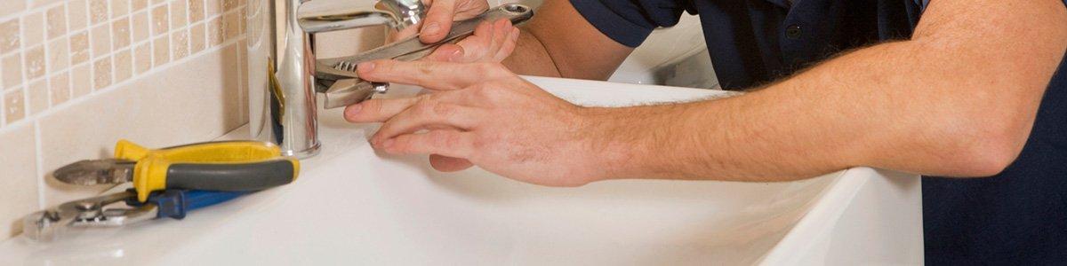 les taylor plumbing services repair work