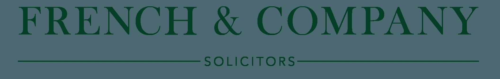 French & Co. company logo