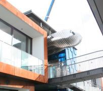 Innovative metal fabrication done by experts
