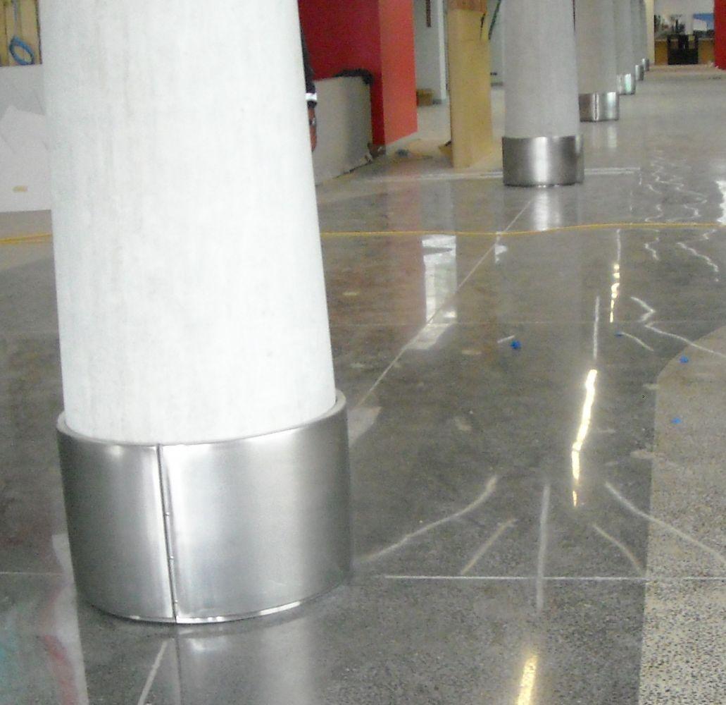 Trim to columns