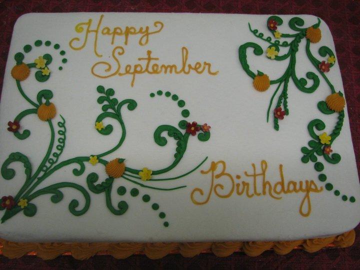 Custom Bday cakes in Newport, KY