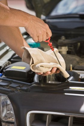 Car servicing - Offa, Wrexham - R & J Motors - Engine servicing