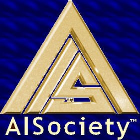 AI Society logo