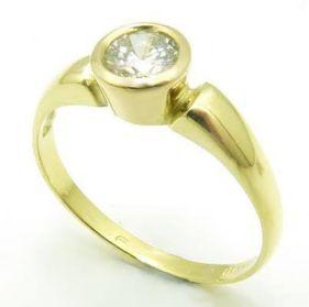 ring after restoration