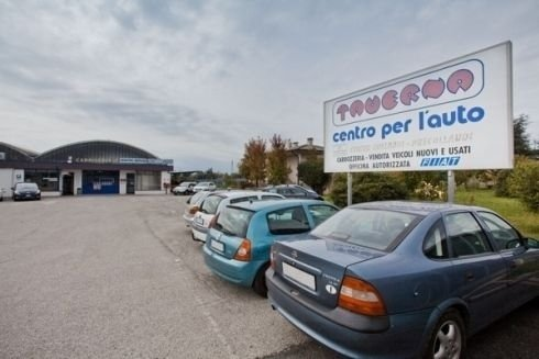 Autonoleggio Udine