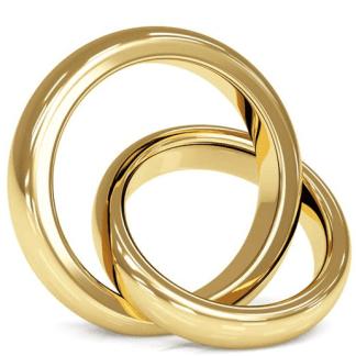 fedi, oro, giallo, viterbo, gioielleria