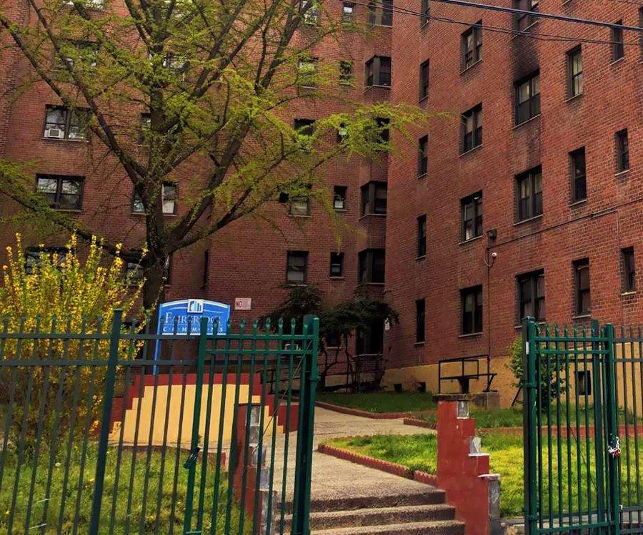 Apartment Rental Bridgeport, CT