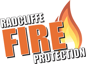 Radcliffe Fire Protection logo