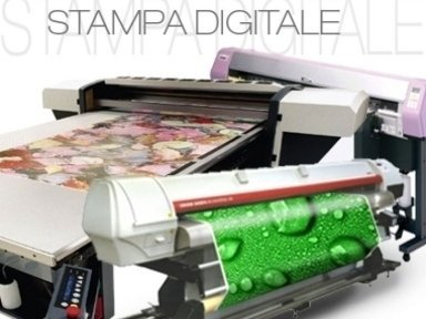 Stampa digitale foto