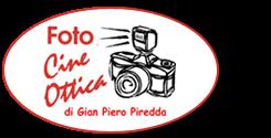 FOTO CINE OTTICA PIREDDA di PIREDDA GIAN PIETRO
