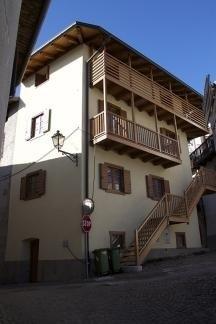 Vendita appartamento - Bosentino