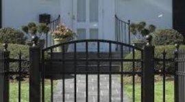 cancelli, recinzioni in ferro battuto, ferro battuto