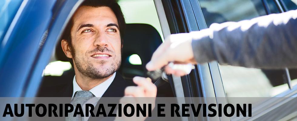 Revisioni auto Brescia