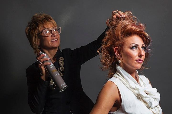 parrucchiera e truccatrice Cremona