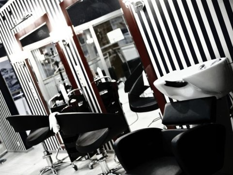 salone parrucchiere Olmeneta