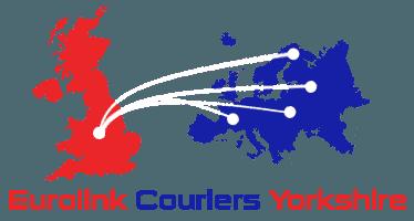Eurolink Couriers Yorkshire logo