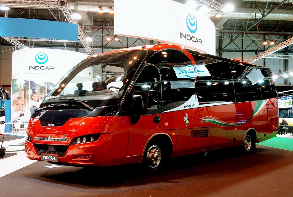 Minivan a noleggio con conducente