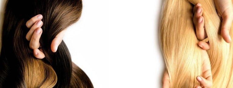 HAIR EXTENSIONS CAPELLI NATURALI