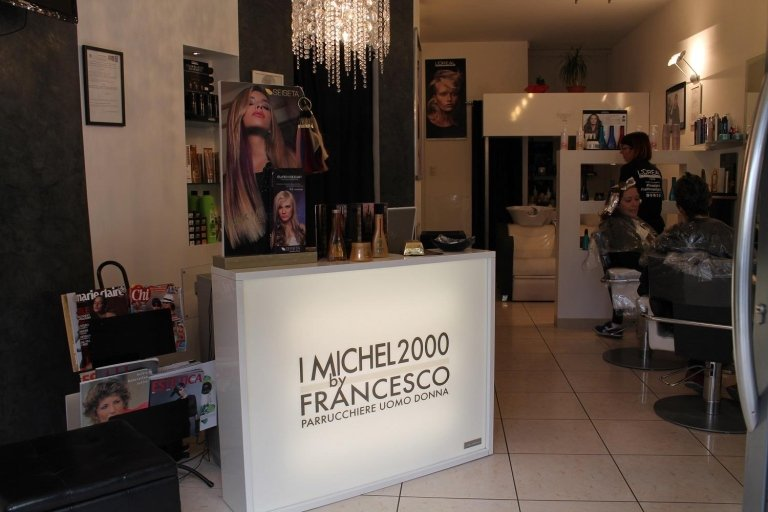 michel 2000 parrucchiere coverciano firenze