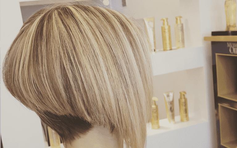 trattamento capelli colorati