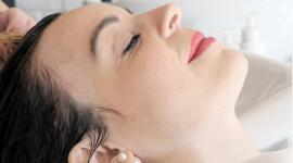 parrucchiere donna botox con acido ialuronico per capelli