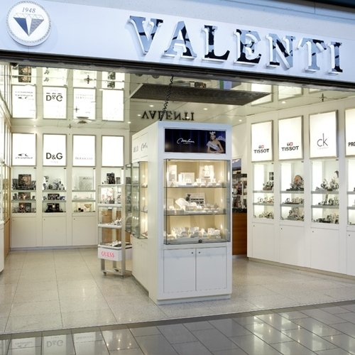 Swatch Valenti
