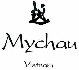 Mychau