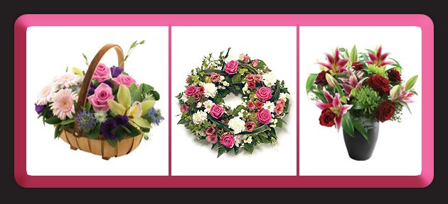 Valentines day flowers - Totton, Southampton - Scents Of Occasion - flower