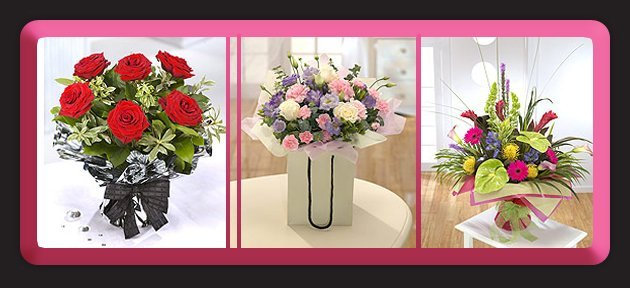 Valentines day flowers - Totton, Southampton - Scents Of Occasion - flower2