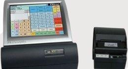 registratore di casa digitale per ristoranti