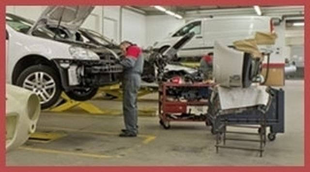 rifacimento carrozzeria, riparazioni meccaniche, controllo auto