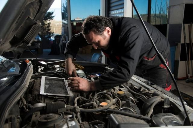 rilascio revisione, verifica funzioni auto, controllo automobili