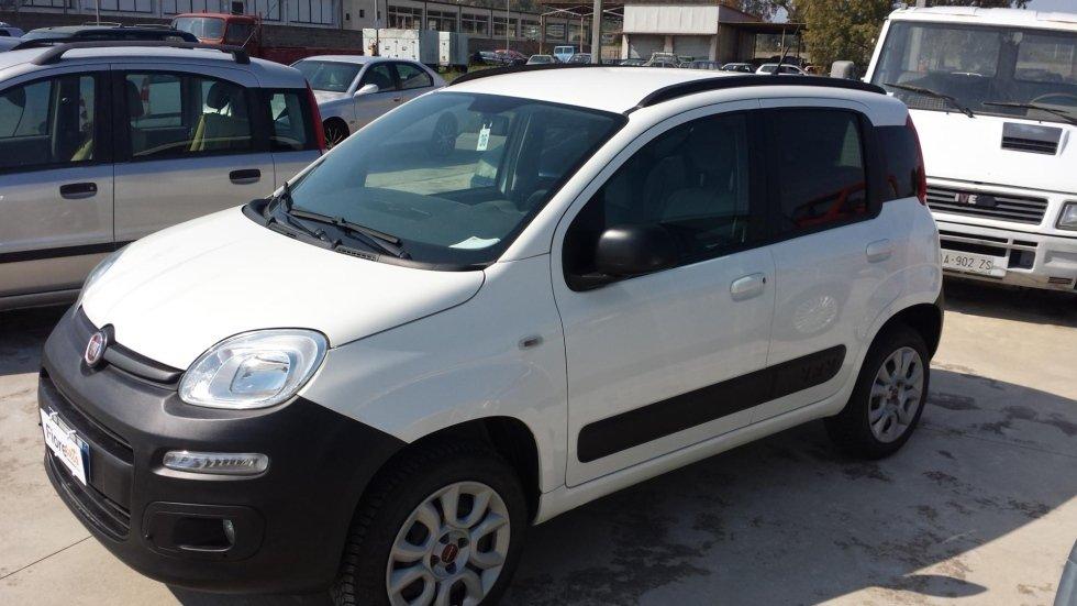 fiat new panda 4x4