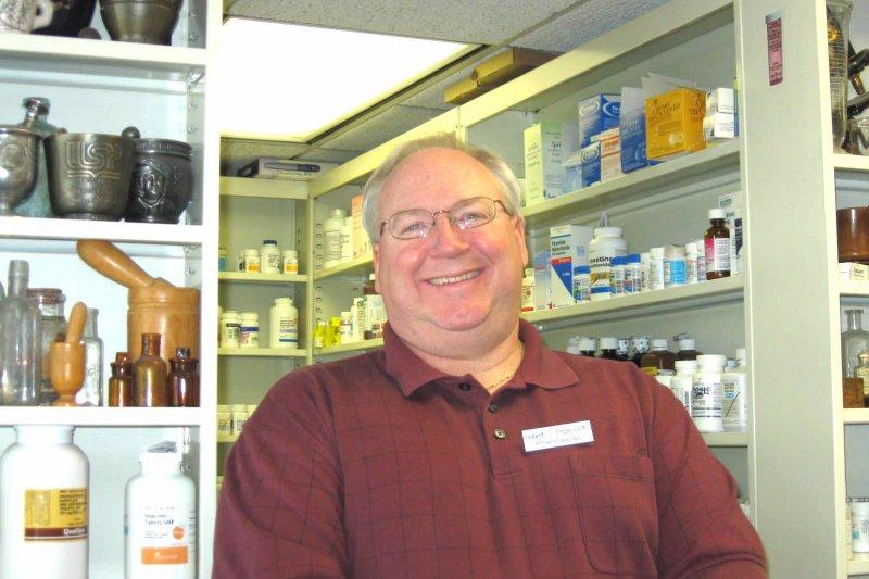 Local Pharmacy Olean, NY