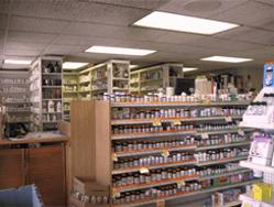 Prescription Delivery Salamanca, NY