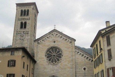 Chiesa di Sant Abbondio