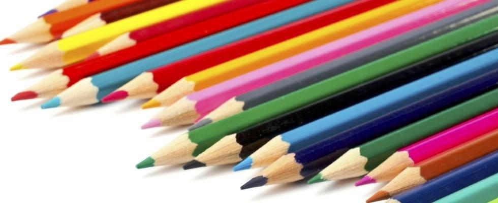 ingrosso matite colorate Montefusco
