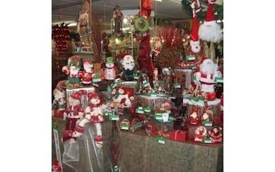 Babbi Natale regalo