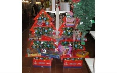 Decorazioni Natale regalo