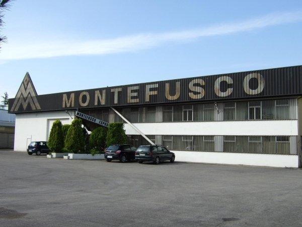 Centro Carta Montefusco