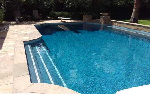 swimming pool remodeling bryan college station tx pools by brannon