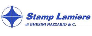 Stamp Lamiere-LOGO